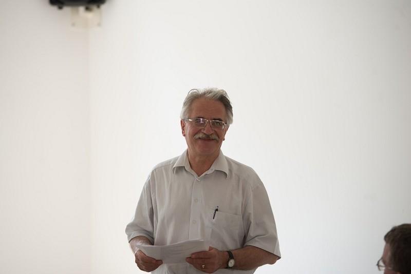 Makkai Sándor emlékkonferencia Kolozsváron