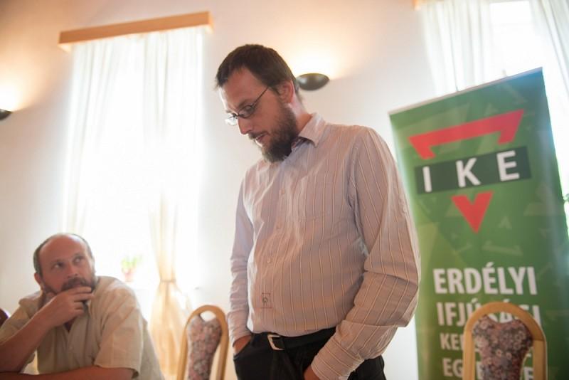 Megválasztották az IKE Szövetség elnökségét