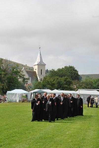 Gyülekezeti nappal zárult a Kálvin-hét