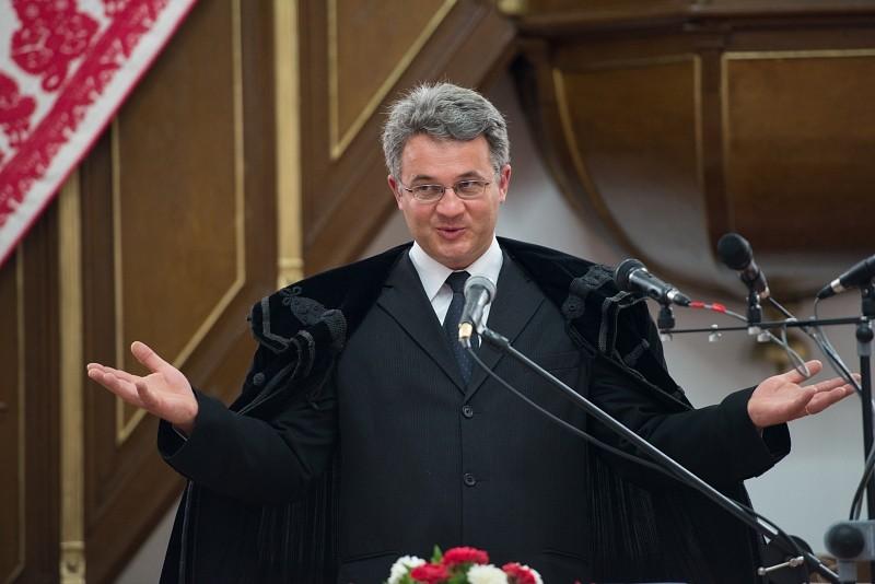 Épüljetek lelki házzá - Megújult a tordaszentlászlói református templom