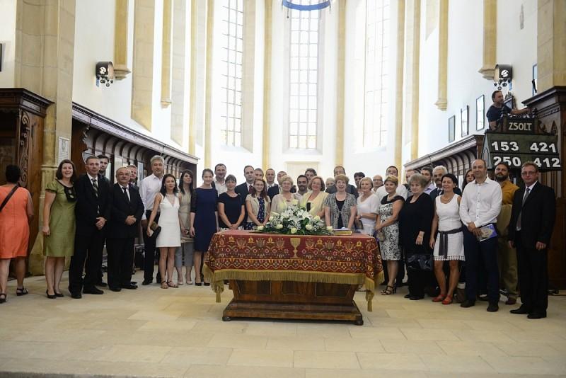 Tradíció és innováció: együtt a reformáció