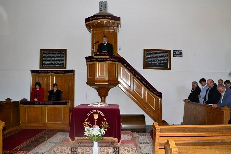 Presbiterképzés Dunaszentbenedeken