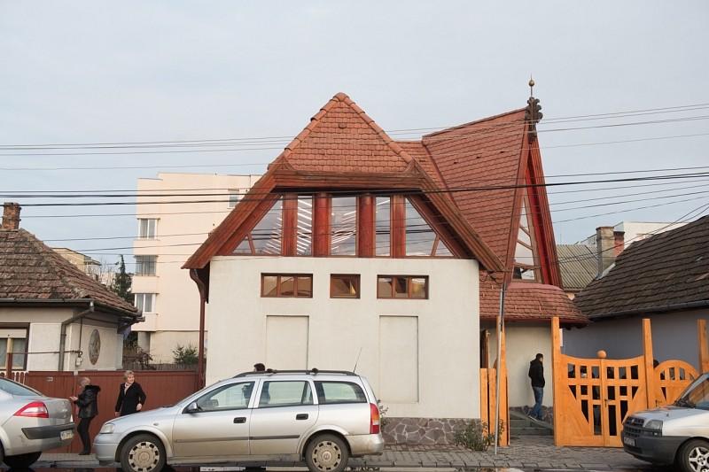 Imaházat és nappali foglalkoztatóközpontot avattak Radnótfáján