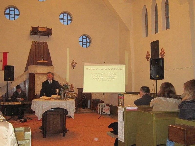 Keresztyén Egyetemista Napok a Gecse Dániel Szakkollégiumban