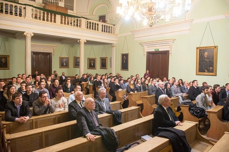 Fennállásának 95-ik évfordulóját ünnepeli az IKE