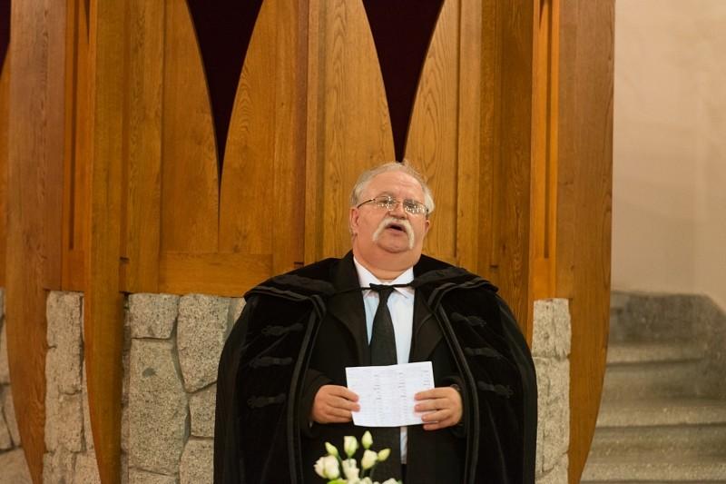 A hit diadalmaskodik a valóság felett - Generális vizitáció a Kolozsvár-Bulgárietelepi gyülekezetben