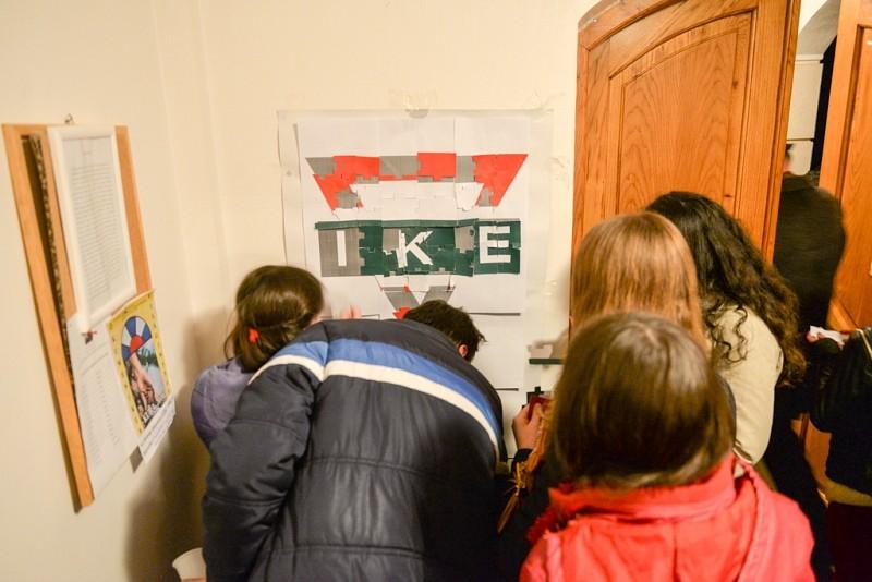 Nagykövet programot indított útjára a III. Válts irányt! IKE Fesztivál csapata