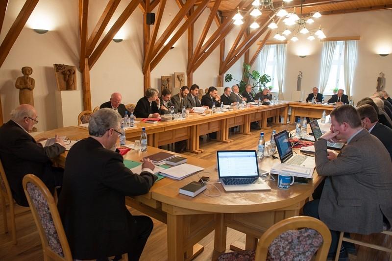 Ülésezett az Erdélyi Református Egyházkerület Igazgatótanácsa