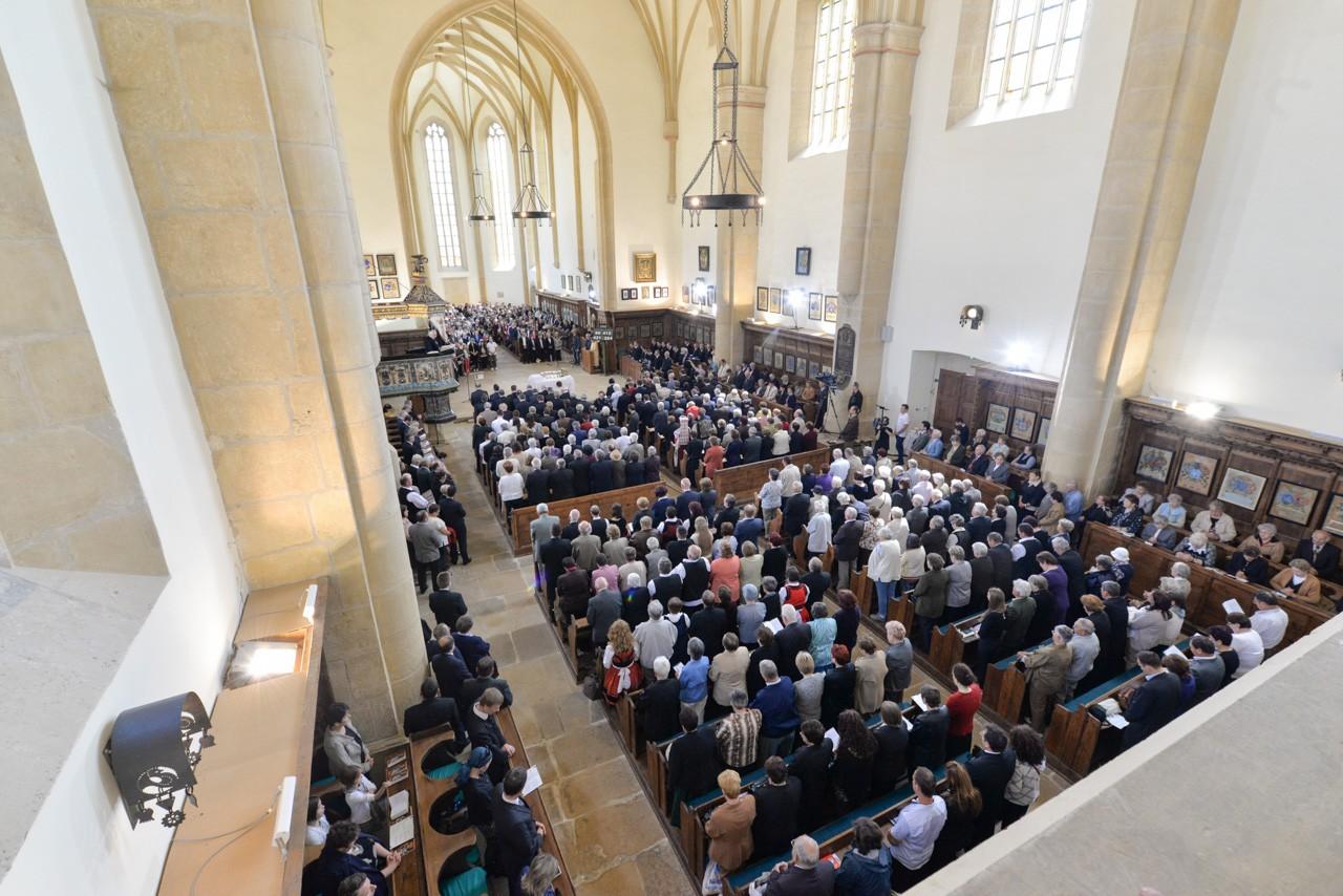 Református Egység Napjának nyilatkozata