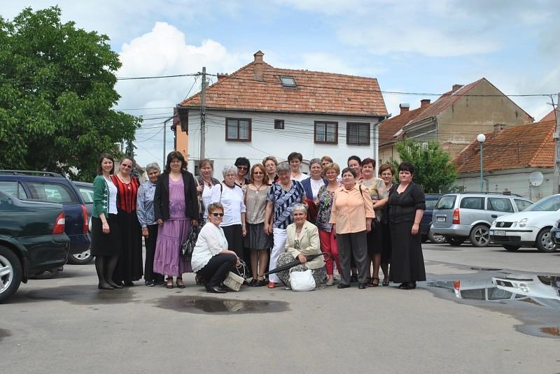 Nőszövetségi Munkatársképző a Kézdi-Orbai Református Egyházmegyében