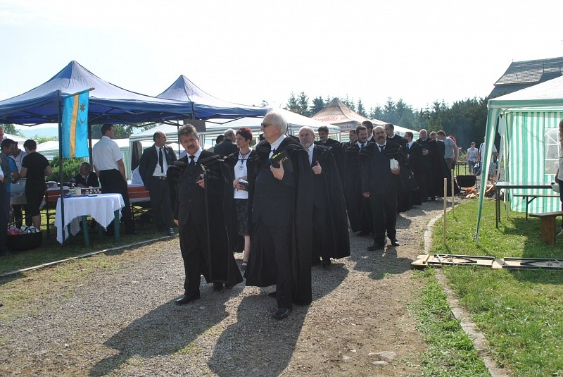 Gyülekezeti nap - a Kálvin hét zárórendezvénye Zágonban