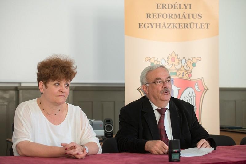 Példaértékű együttműködés a nagyenyedi önkormányzat és az egyház között