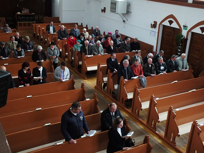 Presbiteri Találkozó Brassóban