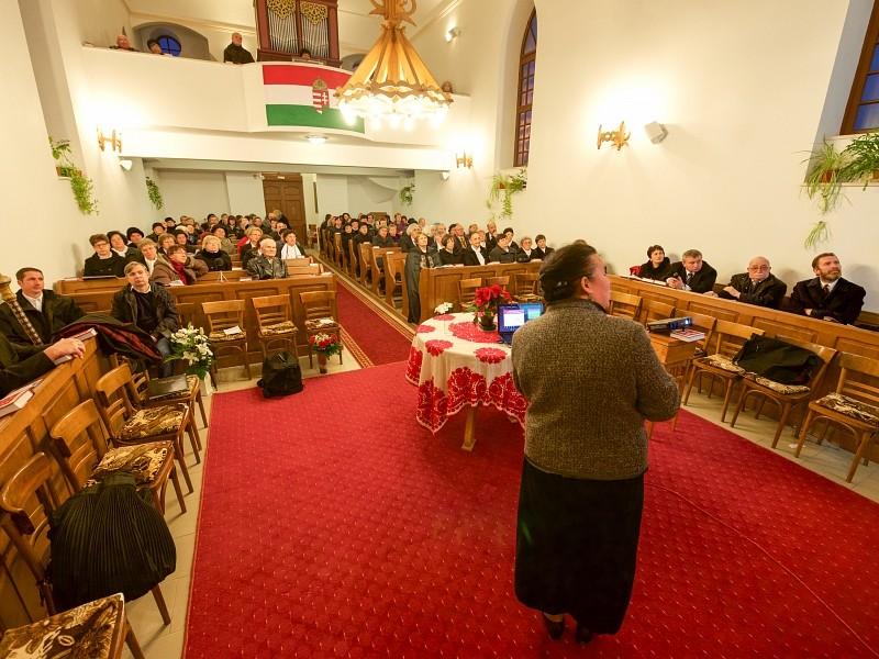 Kárpát-medencei imanap