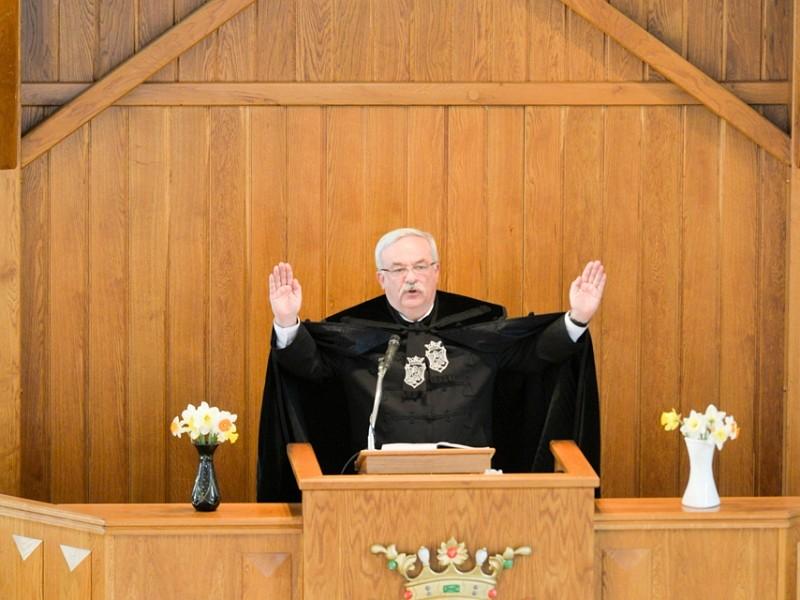 Kató Béla püspök karácsonyi pásztorlevele