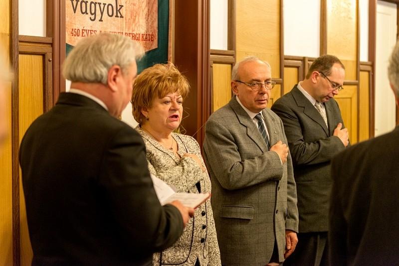 Megújult a Romániai Református Egyház Zsinata