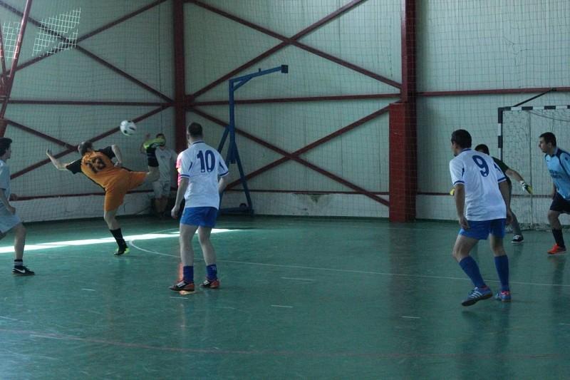 A mai fiatalok nem tudnak focizni?