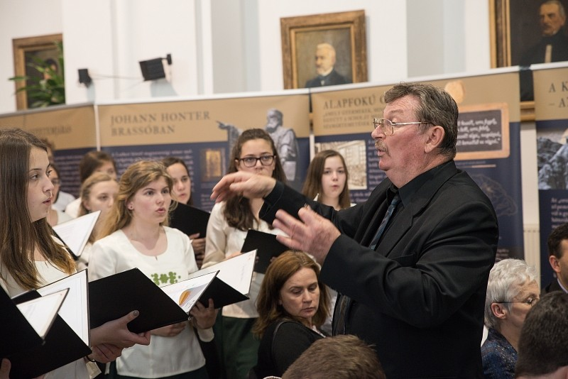 Protestáns iskolatörténeti kiállítás nyílt Kolozsváron
