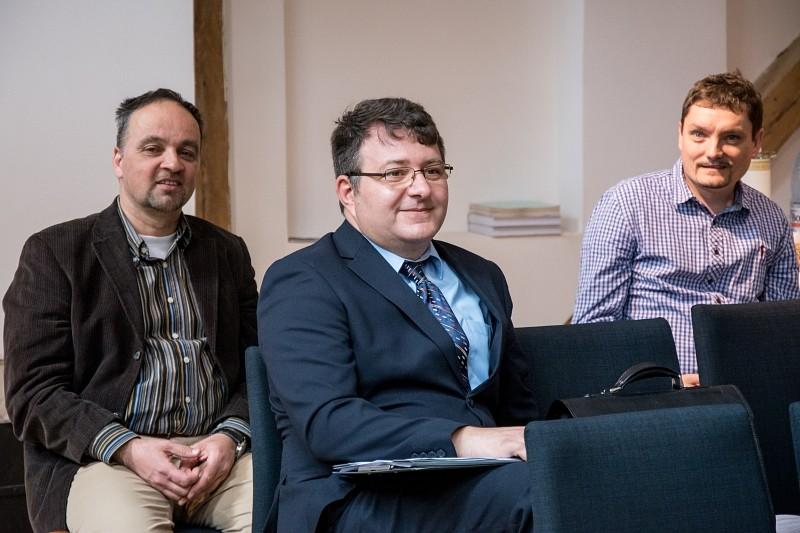 A reformáció öröksége – egyháztörténeti konferenciát tartottak Kolozsváron