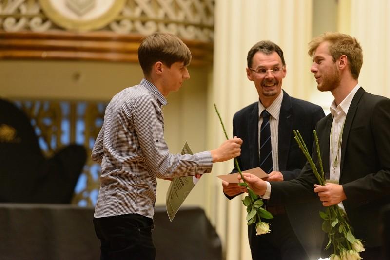 Refo500 díjak az Erdélyi Tudományos Diákköri Konferencián