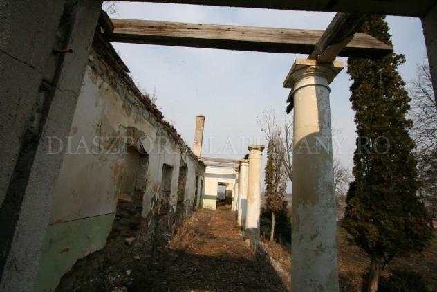 Kemény Zsigmond emlékhelyet avatnak Pusztakamaráson