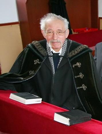 Gyászjelentés - Jakab József Dániel