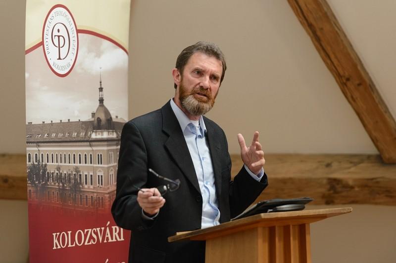 Hármas könyvbemutató az egyháztörténeti kutatás gyarapodására