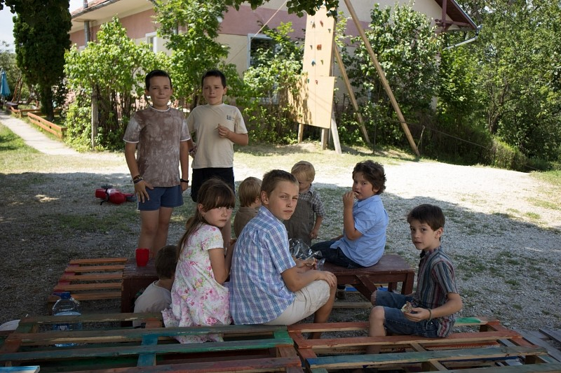 Az összefogás csodái – először szerveztek gyermektábort Ajtonban