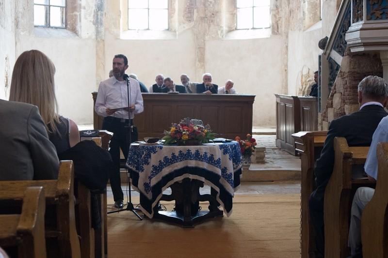 Az eddigi legnagyobb presbiteri konferenciát tartották meg Nagyenyeden