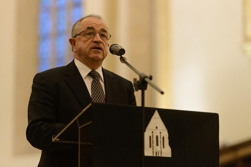 Konferenciával emlékezik a reformációra a teológiai intézet