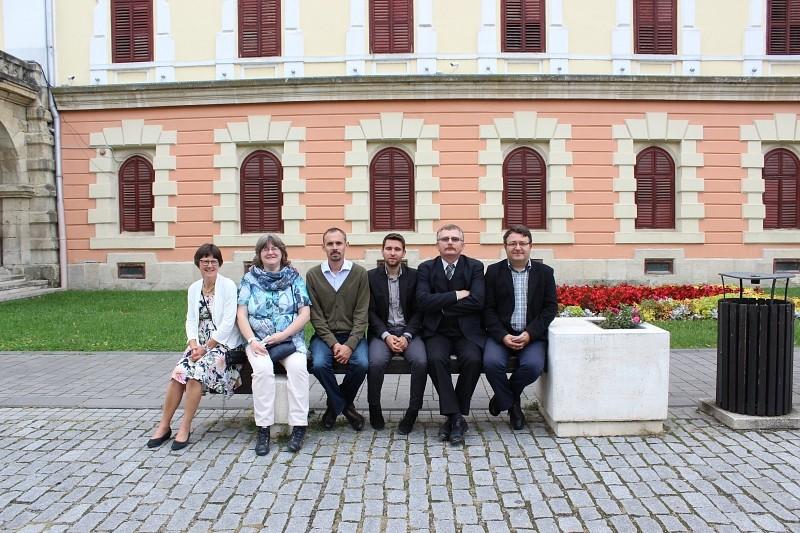 Szórványszolgálat magyar és holland szemmel