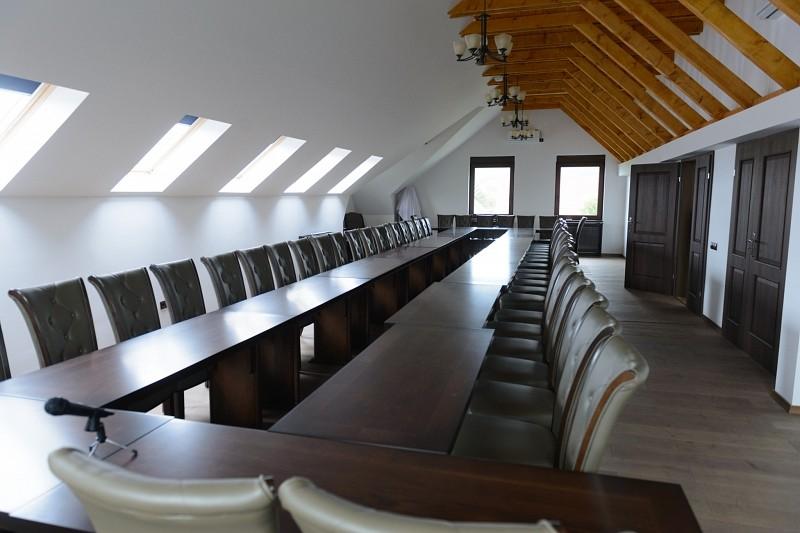 Új esperesi hivatal épült Erdőszentgyörgyön