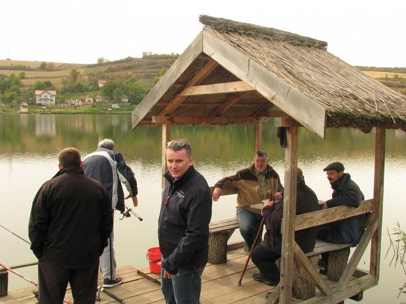 Emberhalászok és vízi presbitérium
