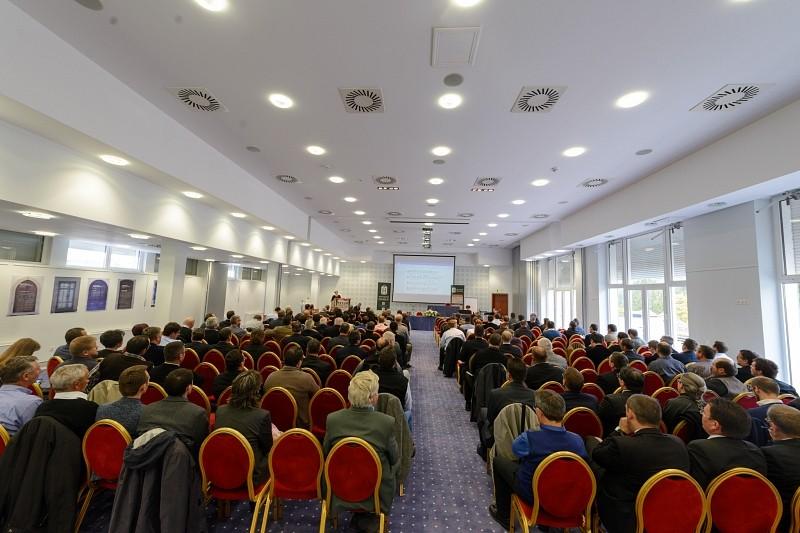 Lelkészértekezleti találkozó zajlik Szovátán