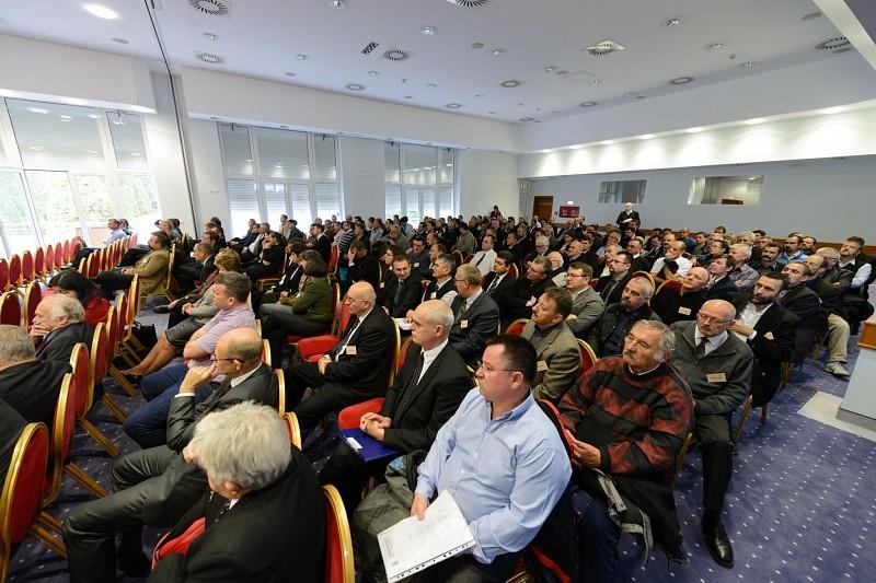 Ünnepi értekezleten gyűltek össze Erdély lelkipásztorai