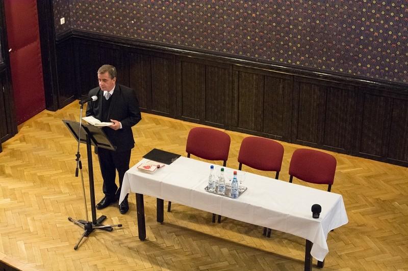 Négy egyházmegye lelkipásztorai értekeztek az igehirdetés megújulásáról