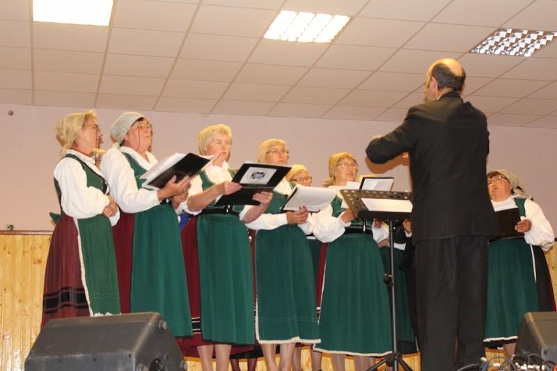 Református magyar napokat tartottak Búzásbocsárdon