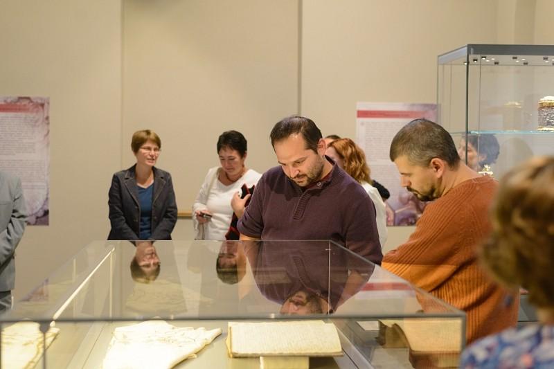 Egyházunk sokszínű örökségét mutatja be az Erdélyi Református Múzeum kiállítása