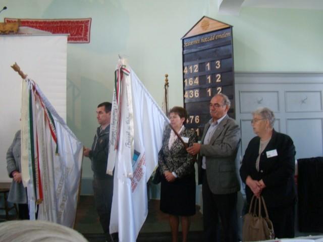 Dél-erdélyi nőszövetségi találkozót tartottak Lupényban