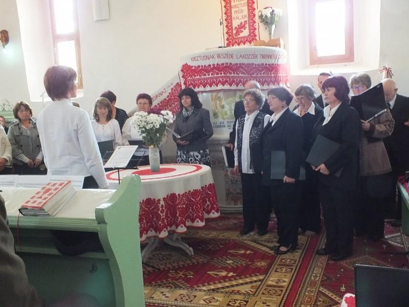 Presbiteri konferenciát tartottak Vajdahunyadon