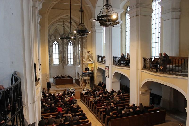 Háromnapos konferenciával emlékeztek a reformációra Nagyenyeden