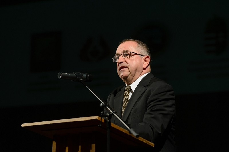 Közösen ünnepeltek a Kolozs megyei protestáns egyházmegyék a reformáció évfordulóján