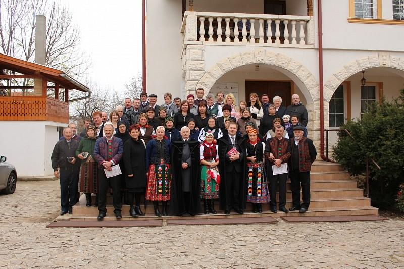 A reformáció 500. évfordulóját ünnepelték Zsobokon