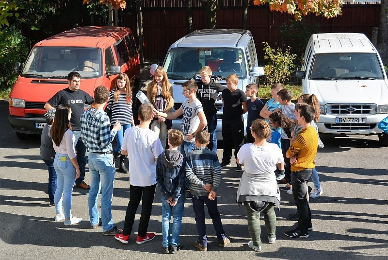 Reforma(k)ció – Regionális Ifjúsági Találkozó
