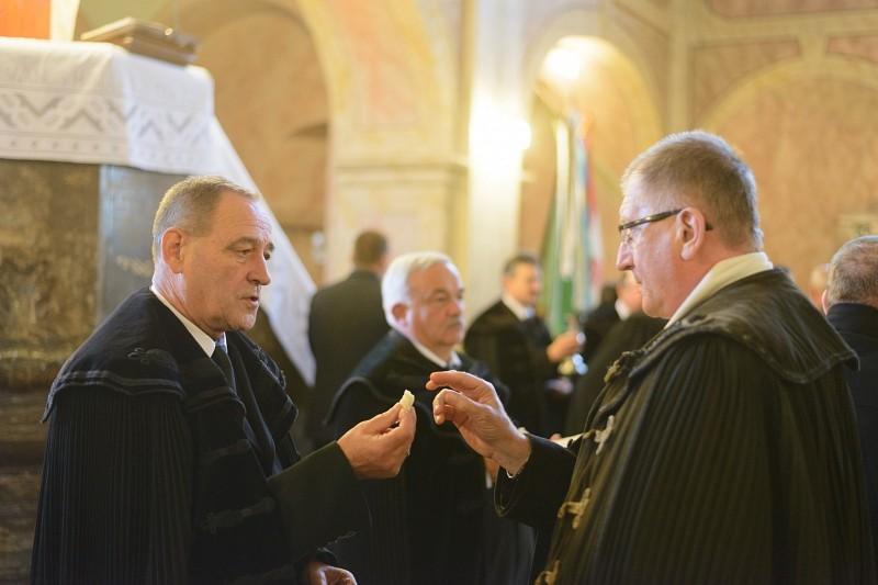 Egyházmegyei hitvalló nap a Székelyudvarhelyi Református Egyházmegyében