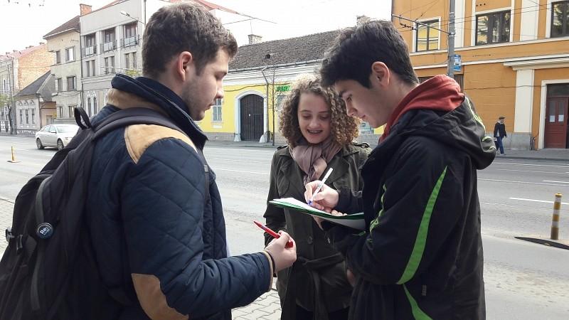 Somosdi fiatalok nyerték az országos bibliaismereti vetélkedőt