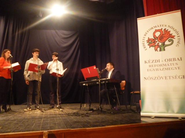 Nőszövetségi találkozót szerveztek Kovásznán a fogyatékkal élők segítésére