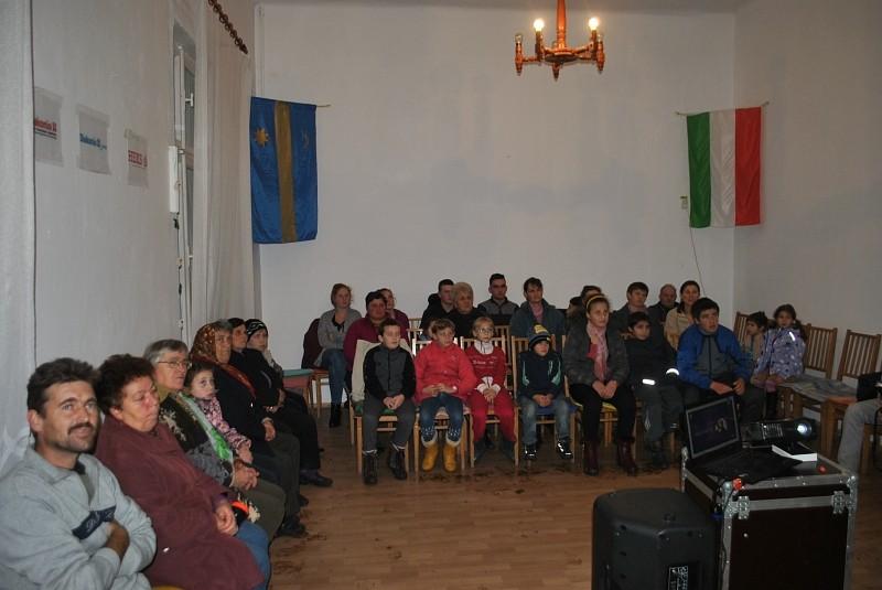 Törökországgal ismerkedtek az Ikafalviak