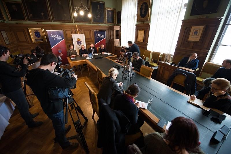 A vallásszabadság évét ünnepli idén a Magyar Unitárius Egyház