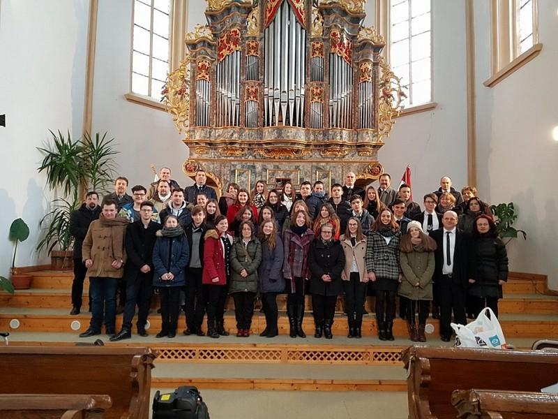 Református Kollégiumok Országos Bibliaismereti Vetélkedője Marosvásárhelyen